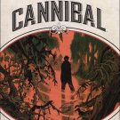 Cannibal #1 [2016] VF/NM Image Comics