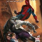 Clone Conspiracy #4 [2017] VF/NM Marvel Comics
