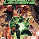 Green Lanterns #15 [2017] VF/NM DC Comics