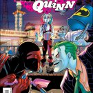 Harley Quinn #12 [2017] VF/NM DC Comics