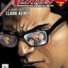 Action Comics #973 [2017] VF/NM DC Comics