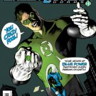 Hal Jordan and the Green Lantern Corps #14 Kevin Nowlan variant [2017] VF/NM DC Comics