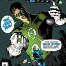 Hal Jordan and the Green Lantern Corps #14 Kevin Nowlan variant [2017] VF/NM DC Comics