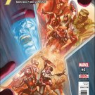 Avengers #6 [2017] VF/NM Marvel Comics