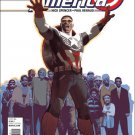 Captain America: Sam Wilson #20 [2017] VF/NM Marvel Comics