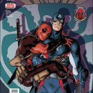 Deadpool #27 [2017] VF/NM Marvel Comics