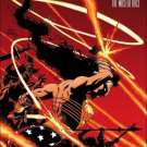 Dark Knight III: The Master Race #8 [2017] VF/NM DC Comics