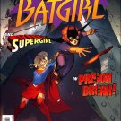 Batgirl Annual #1 [2017] VF/NM DC Comics
