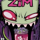Invader Zim #9 [2017] VF/NM Oni Press Comics
