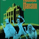 Haunted Mansion #2 Disney Parks Variant Cover [2016] VF/NM Marvel Comics