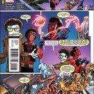 Deadpool #25 Scott Koblish Secret Comic Variant Cover [2017] VF/NM Marvel Comics