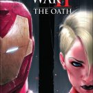 Civil War II: The Oath #1 [2017] VF/NM Marvel Comics