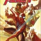 Avengers #4 [2017] VF/NM Marvel Comics