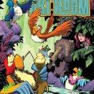 Enchanted Tiki Room #4 [2016] VF/NM Marvel Comics