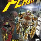 Flash #18 [2017] VF/NM DC Comics