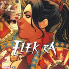 Elektra #2 [2017] VF/NM Marvel Comics