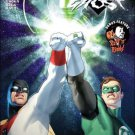 Green Lantern / Space Ghost #1 [2017] VF/NM DC Hanna Barbera Comics