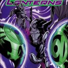 Green Lanterns #19 Emanuela Lupacchino Variant Cover [2017] VF/NM DC Comics