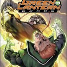 Hal Jordan and the Green Lantern Corps #16 [2017] VF/NM DC Comics