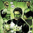Hal Jordan and the Green Lantern Corps #17 [2017] VF/NM DC Comics
