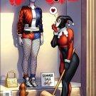 Harley Quinn #18 Frank Cho Variant Cover [2017] VF/NM DC Comics