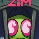 Invader Zim #17 [2017] VF/NM Oni Press Comics