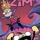 Invader Zim #18 [2017] VF/NM Oni Press Comics