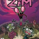 Invader Zim #1 $1 Dollar Edition Reprint [2017] VF/NM Oni Press Comics