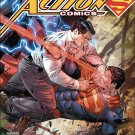 Action Comics #974 [2017] VF/NM DC Comics