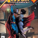 Action Comics #978 Gary Frank Variant Cover [2017] VF/NM DC Comics