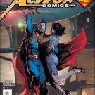 Action Comics #978 Gary Frank Variant Cover [2017] VF/NM DC Comics
