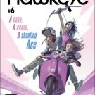 Hawkeye #6 [2017] VF/NM Marvel Comics