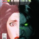 Hulk #4 [2017] VF/NM Marvel Comics