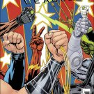 Justice League #16 Yanick Paquette Variant Cover [2017] VF/NM DC Comics