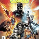 Justice League of America #1 [2017] VF/NM DC Comics