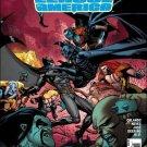 Justice League of America #3 Doug Mahnke Variant Cover [2017] VF/NM DC Comics