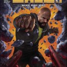 Luke Cage #1 [2017] VF/NM Marvel Comics