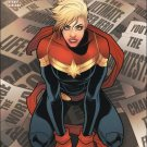 Mighty Captain Marvel #4 [2017] VF/NM Marvel Comics