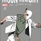 Moon Knight #11 [2017] VF/NM Marvel Comics