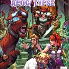 Scooby Apocalypse #10 [2017] VF/NM DC Comics