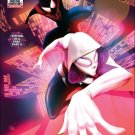 Spider-Gwen #18 [2017] VF/NM Marvel Comics