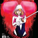 Spider-Gwen #19 [2017] VF/NM Marvel Comics