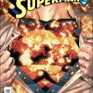 Superman #17 Tony S. Daniel Variant Cover [2017] VF/NM DC Comics