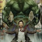 Totally Awesome Hulk #16 [2017] VF/NM Marvel Comics