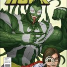 Totally Awesome Hulk #17 Mike Choi Venomized Variant Cover [2017] VF/NM Marvel Comics