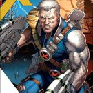Cable #1 [2017] VF/NM Marvel Comics