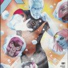 Iceman #1 [2017] VF/NM Marvel Comics