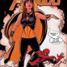Avengers #8 Mike Allred Mary Jane Variant Cover [2017] VF/NM Marvel Comics