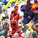 Flash #24 Howard Porter Variant Cover [2017] VF/NM DC Comics