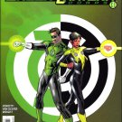 Hal Jordan and the Green Lantern Corps #22 Kevin Nowlan Variant Cover [2017] VF/NM DC Comics
